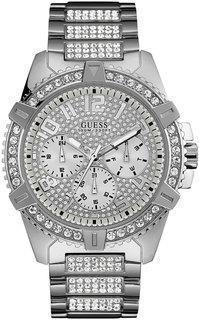 Мужские часы в коллекции Sport Steel Мужские часы Guess W0799G1
