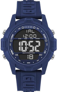 Мужские часы в коллекции Sport Steel Мужские часы Guess W1299G4