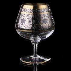 Посуда для напитков Набор бокалов для бренди Timon 6 шт
