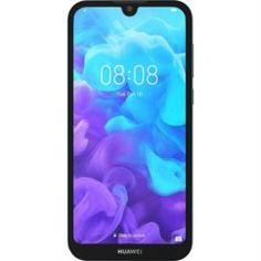Смартфоны и мобильные телефоны Смартфон Huawei Y5 2019 32GB Modern Black
