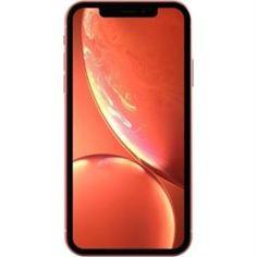 Смартфоны и мобильные телефоны Смартфон Apple iPhone XR 64GB Coral