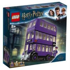 Конструкторы, пазлы Конструктор LEGO Harry Potter Автобус Ночной рыцарь 75957