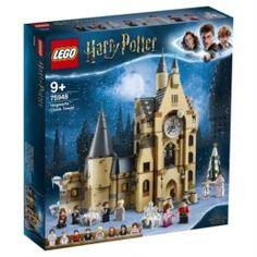 Конструкторы, пазлы Конструктор LEGO Harry Potter Часовая башня Хогвартса 75948