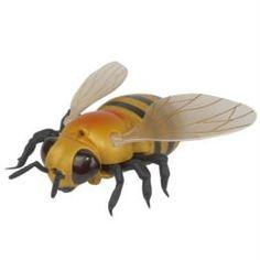 Радиоуправляемые модели Игрушка 1TOY Robo Life Робо-пчела