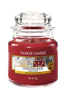 Свеча YANKEE CANDLE