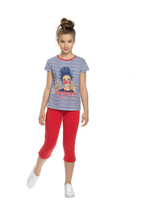 Комплект: футболка, бриджи Pelican