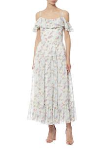 Платье Saint Laurent Paris