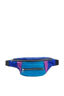 Разноцветная поясная сумка Noomi Isabel Marant