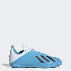 Футбольные бутсы X 19.4 IN J adidas Performance