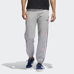 Брюки-джоггеры 3-Stripes adidas Originals