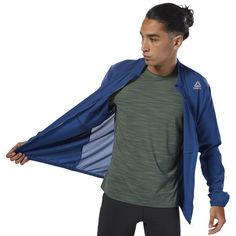 Спортивная куртка Running Woven Reebok