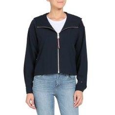 Куртка TOMMY HILFIGER WW0WW25080 темно-синий
