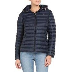 Куртка TOMMY HILFIGER WW0WW25155 темно-синий