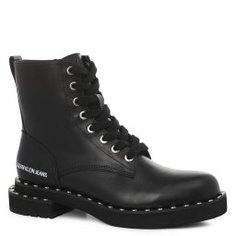 Ботинки CALVIN KLEIN NANNIE черный