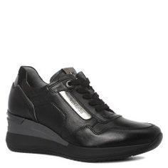 Кроссовки NERO GIARDINI A908861D черный