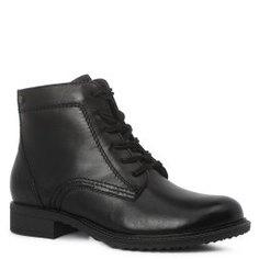Ботинки TAMARIS 1-1-25210-23 черный
