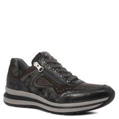 Кроссовки NERO GIARDINI A908880D темно-серый
