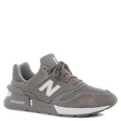 Кроссовки NEW BALANCE MS997 серый