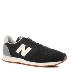 Кроссовки NEW BALANCE U220 черный