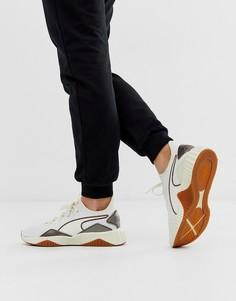Женские кроссовки Puma defy luxe - Белый