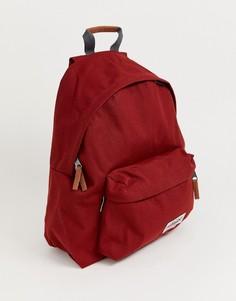 Бордовый рюкзак Eastpak Padded PakR 24l - Красный