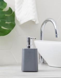Серый дозатор для мыла Umbra - Мульти