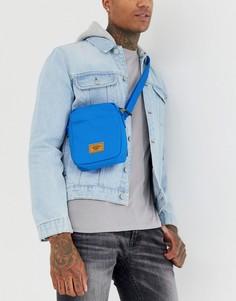Синяя сумка для авиапутешествий Timberland - Синий