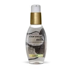 OGX Сыворотка питательная против ломкости волос с кокосовым молоком