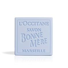 Мыло туалетное Bonne Mеre Лаванда LOccitane