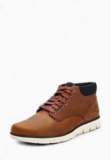 Ботинки Timberland BRADSTREET