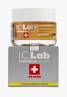 BB-Крем I.C. Lab для жирной кожи лица, 50 мл