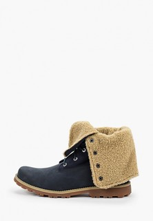 Ботинки Timberland 6 In WP Shearling Boot
