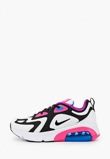 Кроссовки Nike Air Max 200 Big Kids Shoe