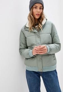 Куртка утепленная Roxy START BELIEVING