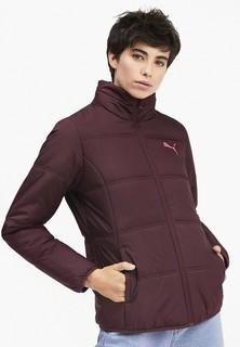 Куртка утепленная PUMA Essentials Padded Jacket