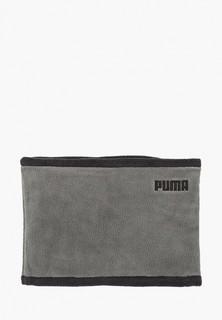 Снуд PUMA Fleece Rever Neck Warmer