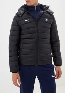 Куртка утепленная PUMA BMW MMS Eco PackLite Jacket