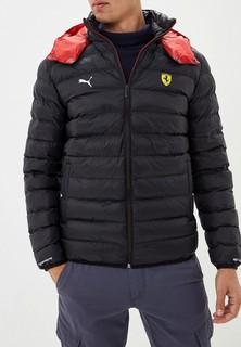 Куртка утепленная PUMA SF Eco PackLite Jacket