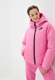 Куртка утепленная Nike W NSW WR SYN FILL JKT HD