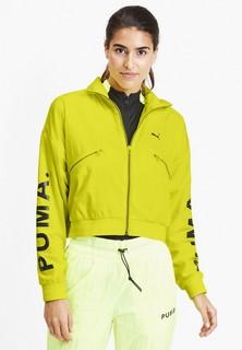 Ветровка PUMA Chase Woven Jacket