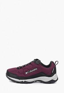 Ботинки трекинговые Columbia FIRECAMP™ III WP