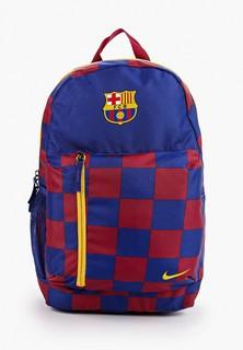 Рюкзак Nike Y NK STADIUM FCB BKPK