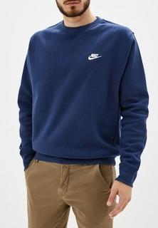Свитшот Nike Sportswear Club Mens Crew