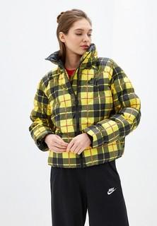 Куртка утепленная Nike W NSW SYN FILL JKT STMT AOP PD