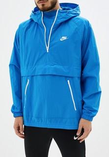 Ветровка Nike M NSW CE JKT HD WVN ANRK