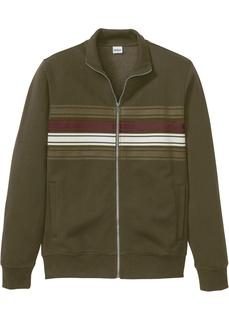 Толстовки Куртка из трикотажа Bonprix