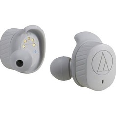 Наушники Audio-Technica ATH-SPORT7TW white