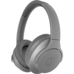 Наушники Audio-Technica ATH-ANC700BT grey