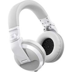 Наушники Pioneer HDJ-X5BT white