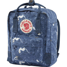 Рюкзак Fjallraven Kanken Art Mini 23611/975